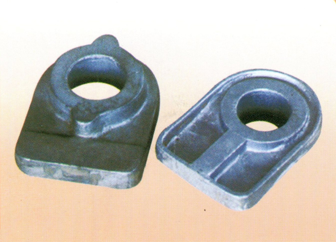 Aluminum fittings series